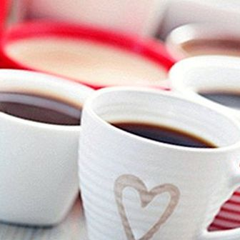 How to reduce coffee and take less each day until it is completely eliminated