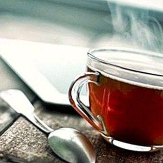 Mengapa Anda harus menghindari minum minuman panas: risiko kanker kerongkongan