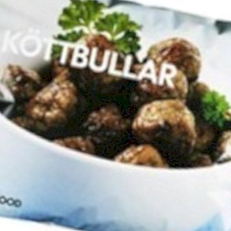 Ikea meatballs (Köttbullar): more products with horse meat