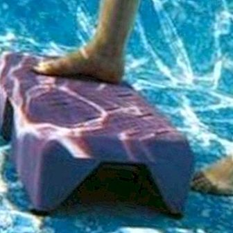 Aquastep: what it is, how it is practiced and benefits