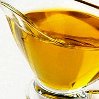 The oil test to know if you are pregnant