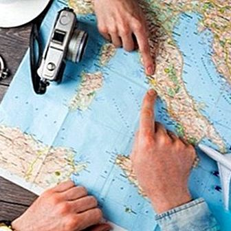 Путешествия это инвестиции, которые будут длиться всю жизнь