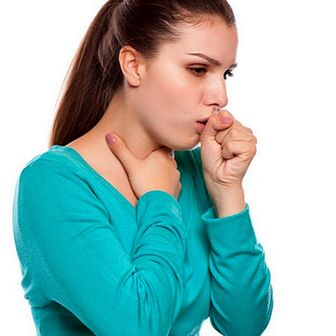 Dry or irritative cough: symptoms, causes and treatment