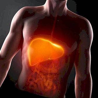 Lazy liver: what it is, symptoms and causes of slow liver