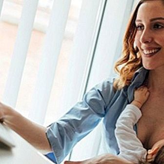 How to continue breastfeeding when you have to start working