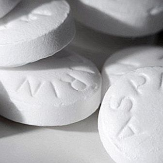 Aspirin for prostate cancer