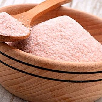 Salt of the Himalayas: what it is and benefits of the pink salt