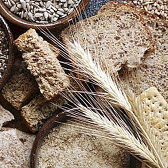 Kas ir uztura šķiedra, priekšrocības un īpašības