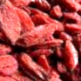 Kontraindikasi Goji Berries