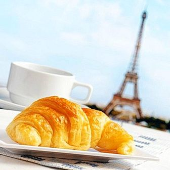 Did you know that the croissant is not French or comes from France? Its curious origin