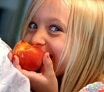 Why children should eat fruits and vegetables? - babies and children
