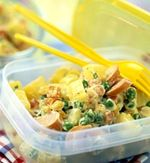 The best foods for school tuppers