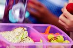 Healthier lunches for your children's school