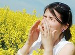 How to relieve the symptoms of spring allergy naturally