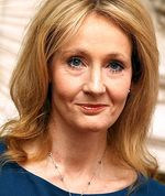 JK Rowling, an example of self-improvement for millions of women around the world