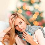How to avoid stress at Christmas - emotions and mind