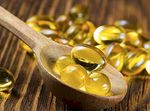 Pearls and capsules of omega 3 fish oil, when to take them?
