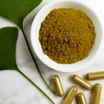 Supplements to gain energy