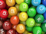 What are the vitamins and main functions of each one? - nutrition and diet