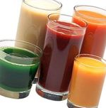 Juices that help purify our body