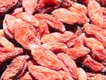 Nutritional information of Goji berries - nutrition and diet