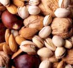 Nuts to take care of the heart