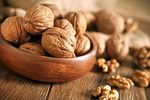Nuts: wonderful benefits and heart-healthy properties