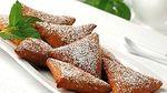 وصفة Bartolillos و Mona de Pascua ، حلويات عيد الفصح النموذجية - وصفات