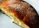 Panquemao: sweet recipe for Holy Week in Valencia