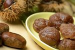 Dessert recipes with chestnuts for a sweet autumn