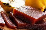Homemade sweet quince recipe