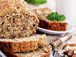 Recipe cheese and walnuts bread ideal for breakfast and snack - recipes