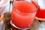 Grapefruit juice: 2 recipes, benefits and contraindications - recipes