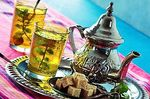 Moroccan tea: recipe for making a green tea with Moroccan mint - recipes